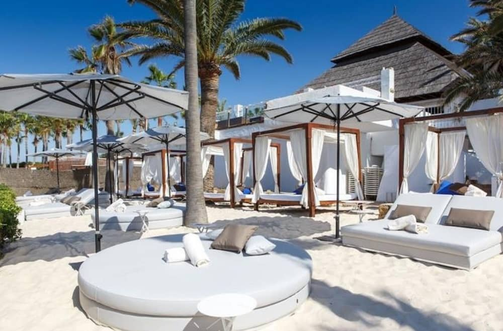 The Oasis by Don Carlos Resort Adults Only 5 estrellas Marbella